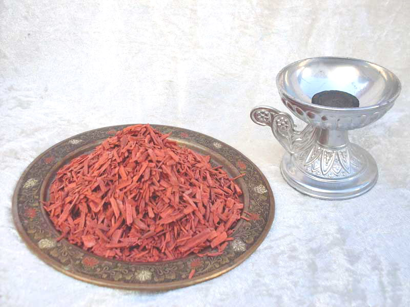 Sandalwood - Red 25gms